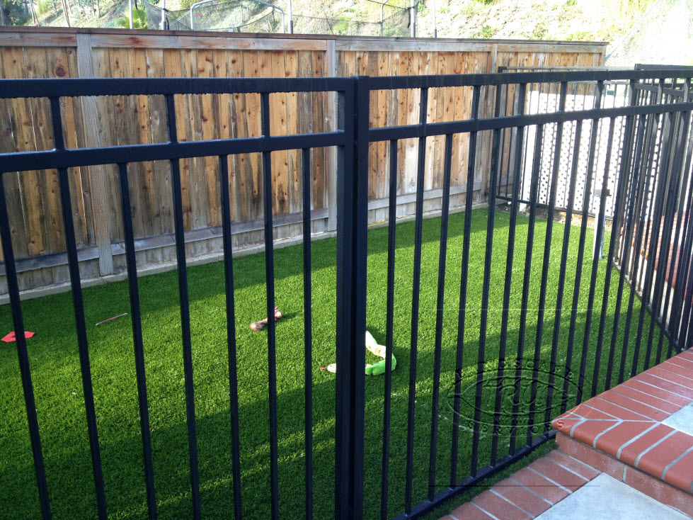 Orange County Dog Runs By Tru Landscape Services