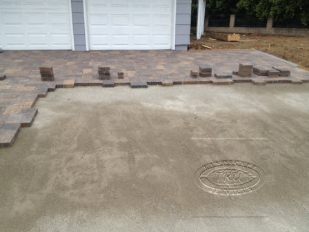 Ponds archives orange county landscape contractor Base for concrete driveway