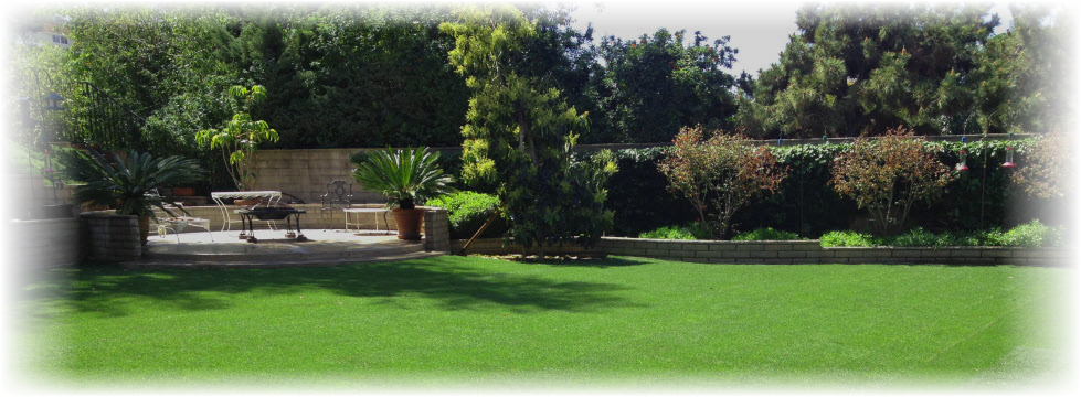 Anaheim Hills Landscaping Company