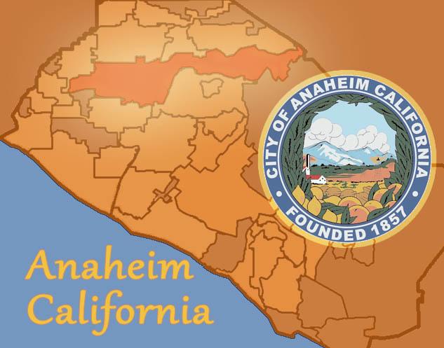 Anaheim Landscaping