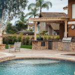 Orange County Pool Remodel