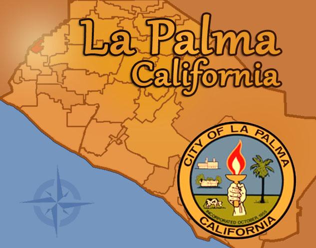 La Palma Landscaping Company