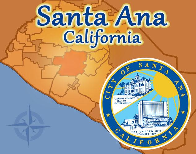 Santa Ana Landscaping