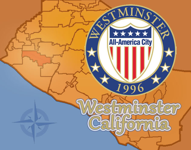 Westminster Landscaping Company California