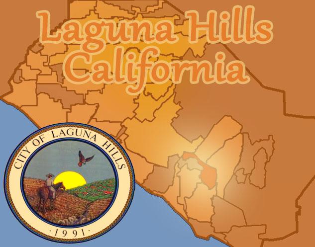Laguna Hills Landscaping Company