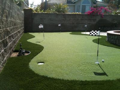 Orange County Synthetic Turf