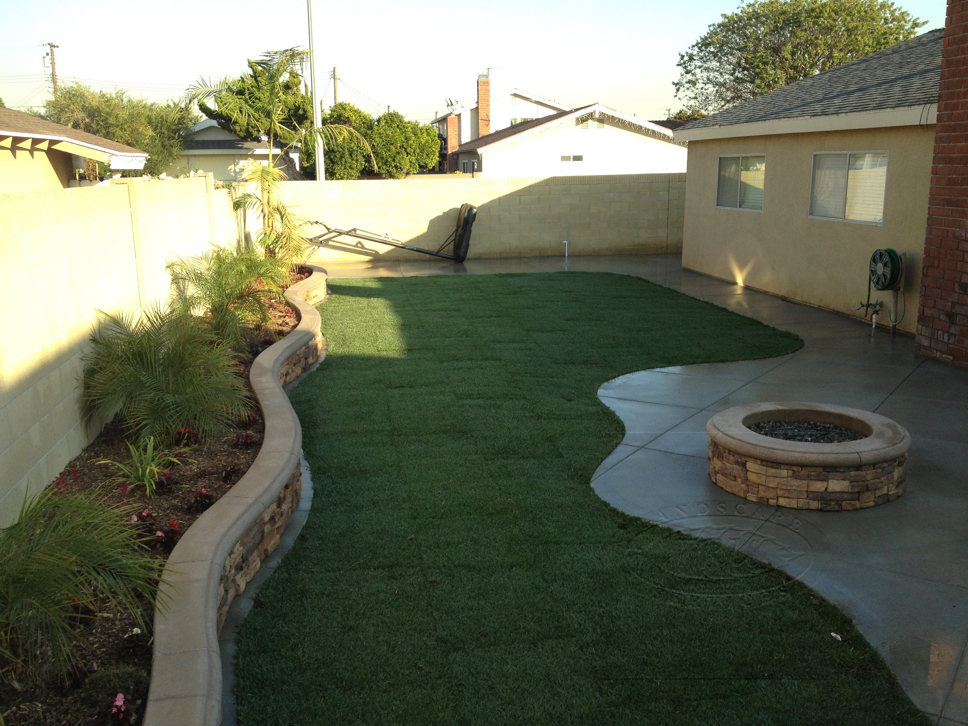 Orange County Hardscapes Orange County Landscape