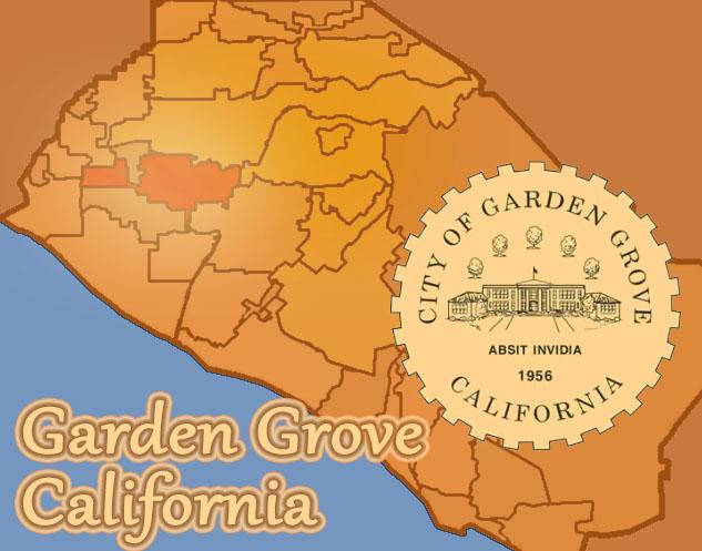 Garden-Grove