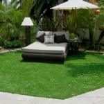 A Backyard Retreat