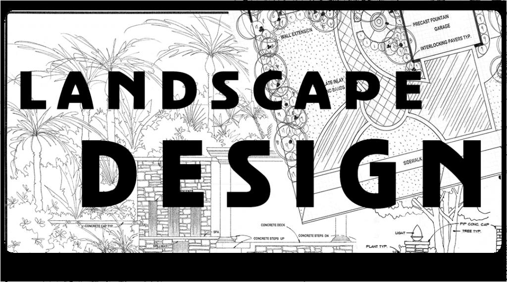 Orange County Landscape Design