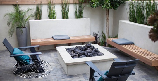Orange County Fire Pits