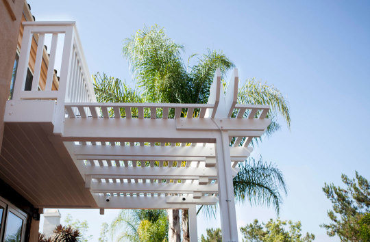 Patio Cover Construction Orange County Balcony