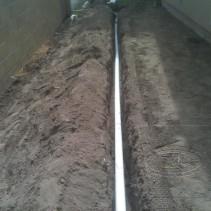 drain job
