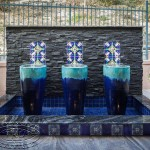 Water Wall Orange County